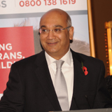 The Rt. Hon Keith Vaz MP