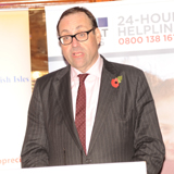 The Rt. Hon Richard Harrington MP