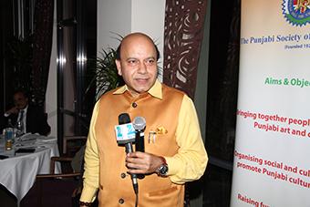 Mr Vijay Jolly