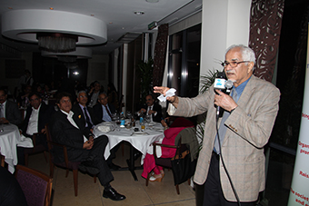 Prof. Nat Puri